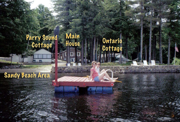 Parry Sound Cottages